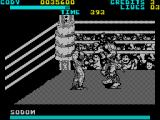 Final Fight ZX Spectrum Sodom without his swords this time around