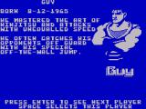 Final Fight ZX Spectrum Guy's story