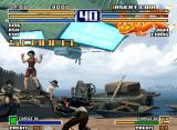 The King of Fighters 2003 Neo Geo Kyo VS. Jhun