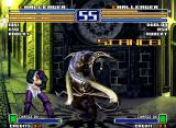 The King of Fighters 2003 Neo Geo Iori VS. Duo Lon
