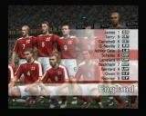 World Soccer: Winning Eleven 8 International PlayStation 2 Taking the picture before the match starts