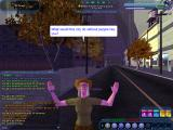 City of Heroes Windows The thanks of a grateful citizen.