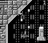 Star Wars Game Boy Death Star trench battle on course: non-stop action with the X-Wing!