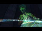 "Halo: Combat Evolved Windows Cortana, aka ""Teen Shodan"" starts again with one of her psychotic outbursts... Man what is it with female AIs?"