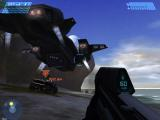 Halo: Combat Evolved Windows So nice of them to drop me a buggy!