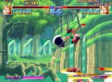 Kabuki Klash Neo Geo CD It seems that we are evenly matched...