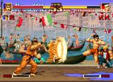 The King of Fighters '94 Neo Geo CD The normal Haoh-Sho-Koh-Ken is good, but I prefer its DM and SDM versions better! ;)