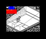 Jahangir Khan World Championship Squash ZX Spectrum Games at this level are even harder