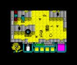 Top Cat in Beverly Hills Cats ZX Spectrum Watch those roatating targets,but pick up the apple