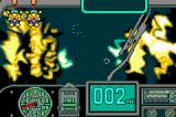 WarioWare, Inc.: Mega Microgame$! Game Boy Advance This is not an actual microgame but just sorta the heads-up display shown between microgames.