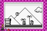 WarioWare, Inc.: Mega Microgame$! Game Boy Advance An actual Warioland and Super Mario Land crossover would have made an intersting game...