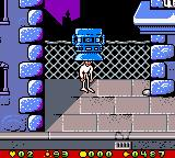 Earthworm Jim: Menace 2 the Galaxy Game Boy Color When all cookies will be collected, enter in this portal and voila!