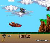 Disney's TaleSpin TurboGrafx-16 Pilot the Sea Duck