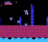 Kid Icarus NES Harpies!!!