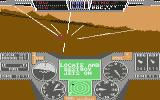 Thunderchopper Commodore 64 Desert attack