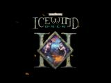 Icewind Dale II Windows Title (from the intro)