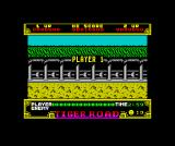 Tiger Road ZX Spectrum Ready to go