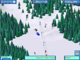Ski Resort Tycoon Windows Abduction by BigFoot