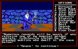 Might and Magic II: Gates to Another World DOS A quest!