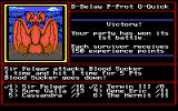 Might and Magic II: Gates to Another World DOS The first time is always the sweetest
