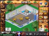 Fast Food Tycoon Windows Setting up your restaurant