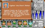 Might and Magic III: Isles of Terra DOS You can improve some skills by paying for training
