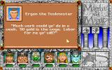 Might and Magic III: Isles of Terra DOS There's plenty of work to be done around here!