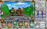Might and Magic III: Isles of Terra DOS Goblins up ahead! Eat some arrows!