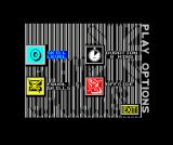 World Class Rugby ZX Spectrum There are 10 skills levels among other options