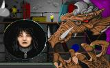 Might and Magic: World of Xeen DOS The land is in trouble...