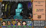 Might and Magic: World of Xeen DOS As a member of a magic guild you can purchase spells