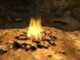 ECHO: Secrets of the Lost Cavern Windows A fire is an invaluable tool in the aftermath of the Ice Age...