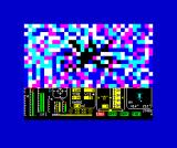 Tomahawk ZX Spectrum Crashing