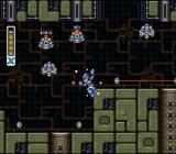 Mega Man X SNES Tower stage