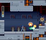 Mega Man X SNES After finishing all 8 standard levels, a few very difficult Sigma-levels await you ...