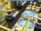 RollerCoaster Tycoon 3: Soaked! Windows A pool complex