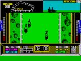 Grand National ZX Spectrum The horse falls at the 6th fence this means the race is over for you