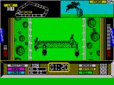 Grand National ZX Spectrum Carefully time your jump