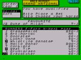 Grand National ZX Spectrum Bet on horses and see there form and odds