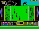 Grand National ZX Spectrum The race is on