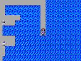 Phantasy Star SEGA Master System Suicide seems like the best solution when you are tired of leveling up