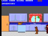 ALF SEGA Master System Hi there, nice kitty!