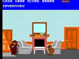 ALF SEGA Master System Hey, I just wanted to sit in the armchair...
