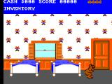 ALF SEGA Master System How cute...