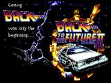 Back to the Future Part II SEGA Master System Get ready for the second part...