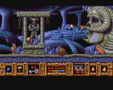 Fire and Brimstone Amiga Boss
