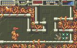 Cybernoid II: The Revenge Atari ST Got past the first real hazard
