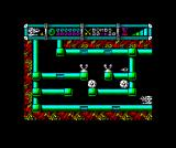 Cybernoid II: The Revenge ZX Spectrum Watch those 2 moving targets