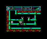 Cybernoid II: The Revenge ZX Spectrum Dead