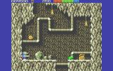 Impossamole Atari ST Down a level